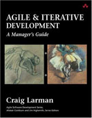 Agile Development by Craig Larman