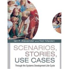 Scenarios book