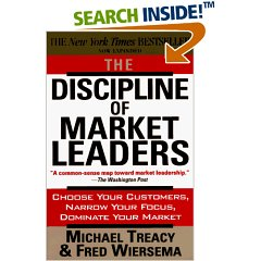Discipline of the Market Makers book cover